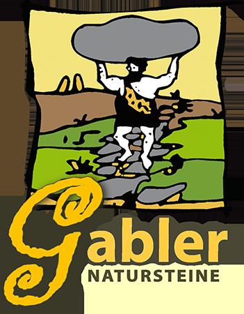 Logo Gabler Natursteine